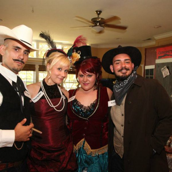 Murder Mystery Parties & Games | Night Of Mystery
