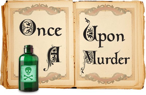 photo regarding Free Printable Mystery Games named At the time On A Murder